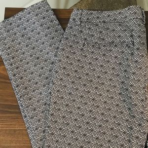 Old Navy Harper Crop Pants